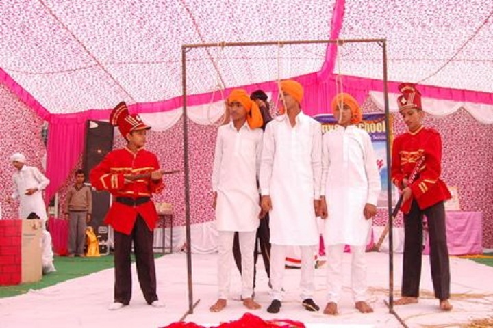 Punjab Convent School-Drama