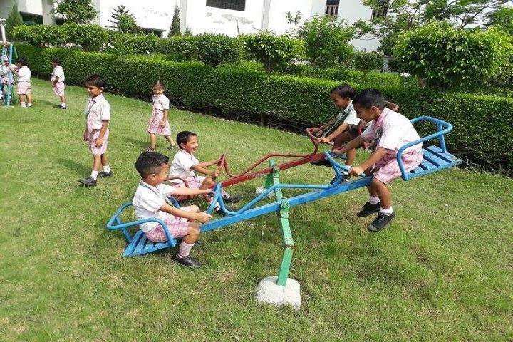 Punjab Convent School-Kids