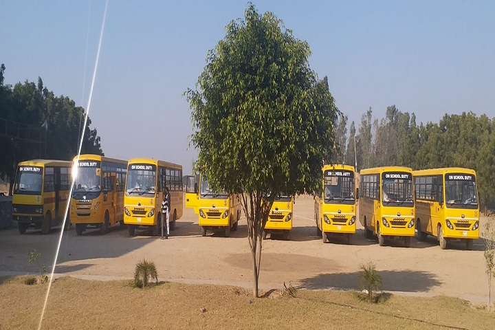 Punjab Public School-Transport