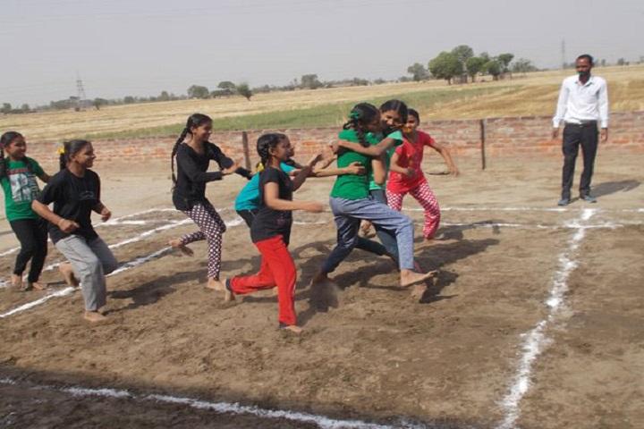 Punjab Public School-Games