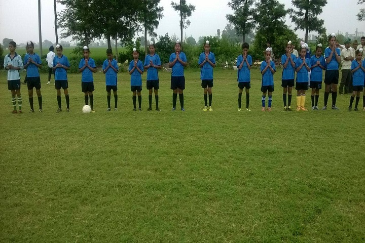 Punjab Public Senior Secondary School-Sports2