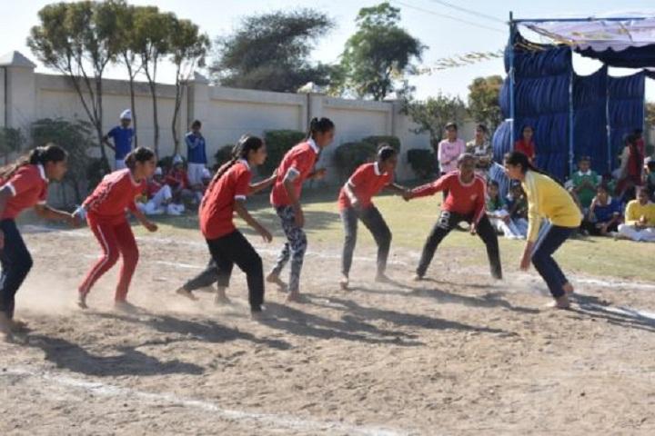 R K S International Public School-Sports2