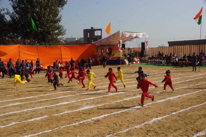 Rajindera Public Senior Secondary School-Sports2