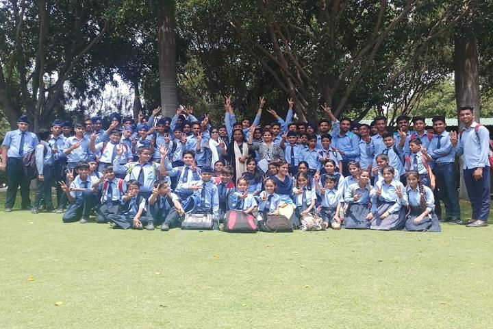 Rajindera Public Senior Secondary School-Tour