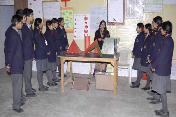 Rhema International School-Lab2
