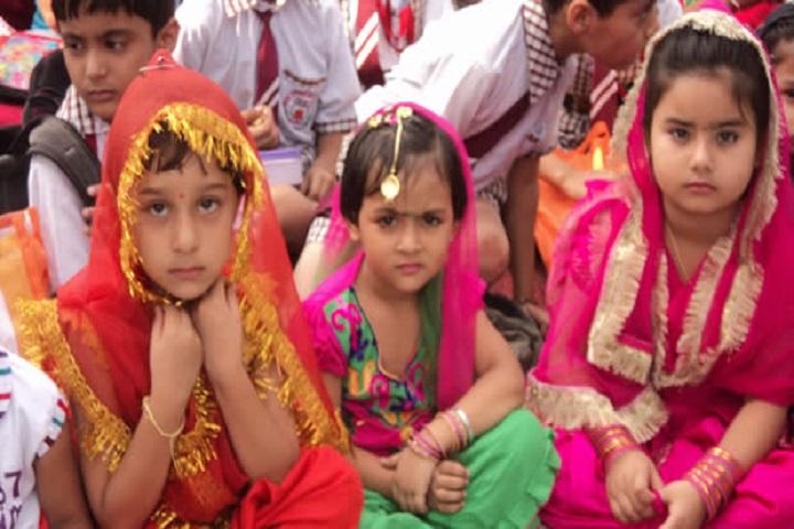 Rhema International School-Festivals