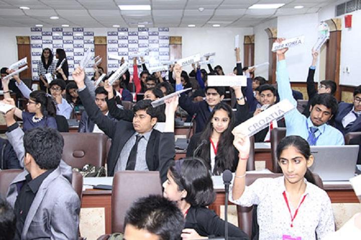 Ryan International School-Education Exchange Program