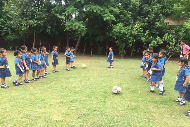 Ryan International School-Sports2