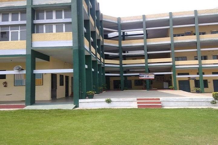S D Model Senior Secondary School-Campus