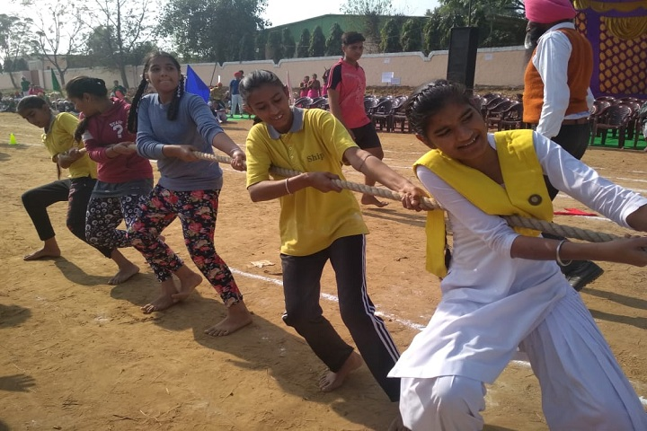 S Harbans Singh International Public School-Sports2