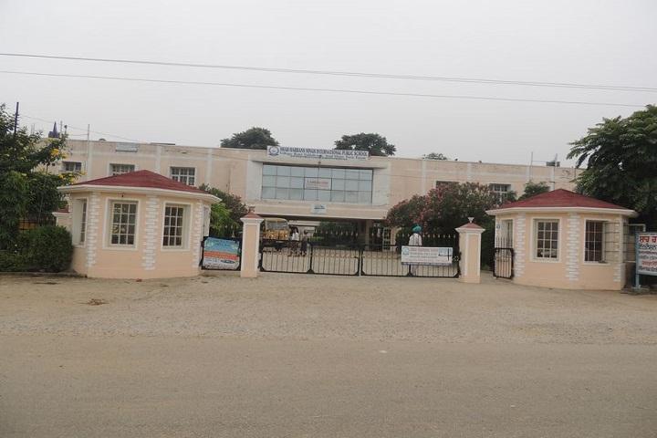 S Harbans Singh International Public School-Campus