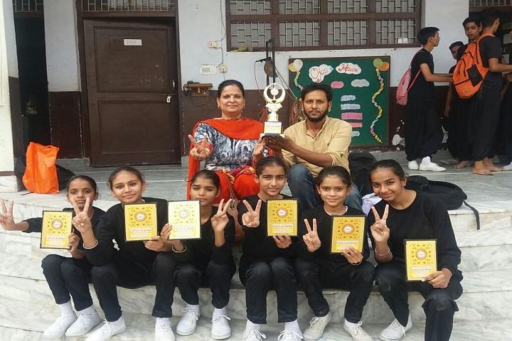 Sabad Pragaas Academy--Achievements