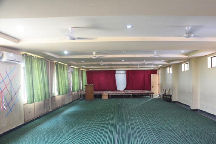 Sacred Heart Convent School-Auditorium