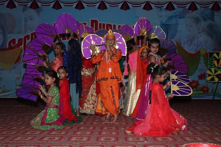 Sacred Heart Public School-Festivals