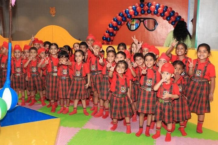 Sacred Heart Public School- Event