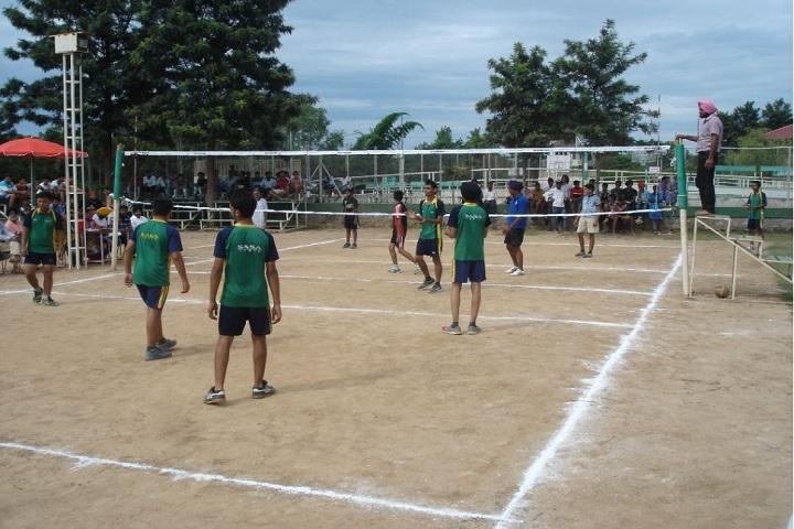 Sahibzada Ajit Singh Academy-Sports