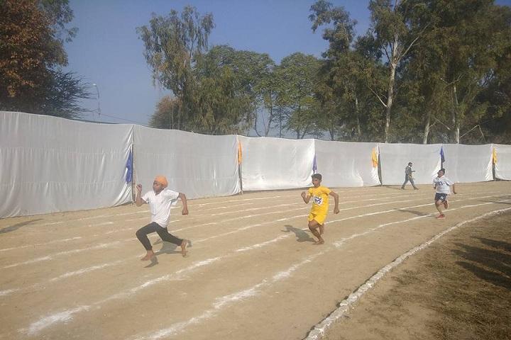 Sahibzada Zorawar Singh Public School-Sports2