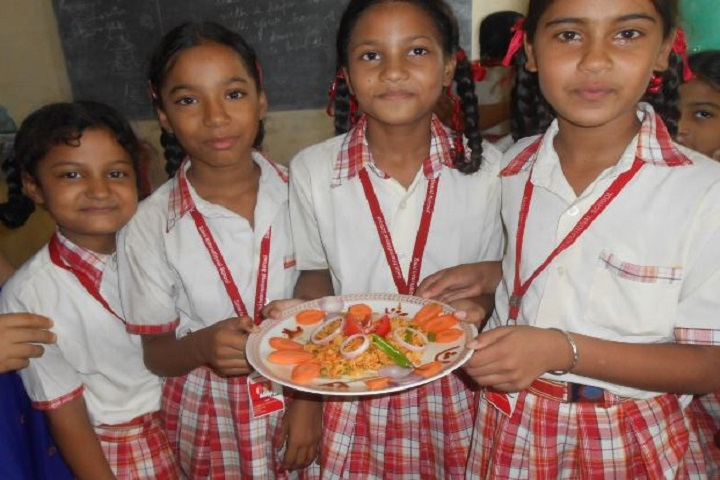 Saini International School-Activity