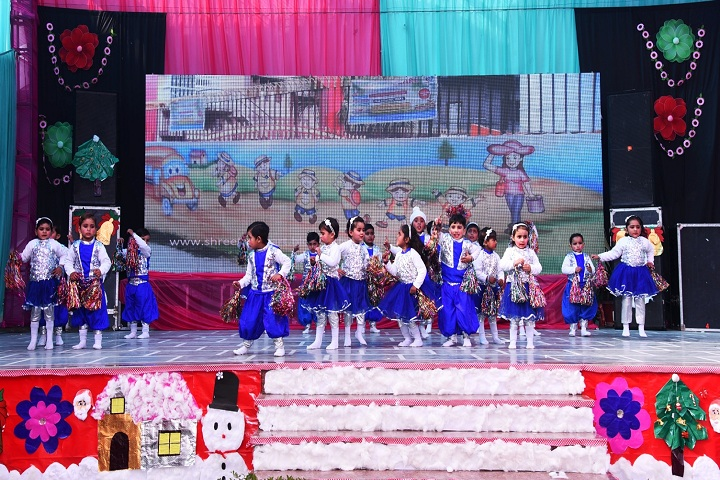 Saint Kabir Gurukul-Annual Function Celebrations