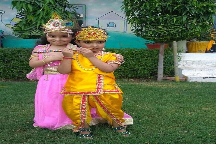 Saint Kabir Gurukul-Krishnastami Celebrations