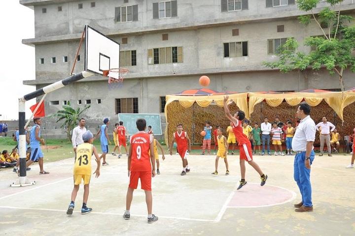 Saint Kabir Gurukul-Sports1