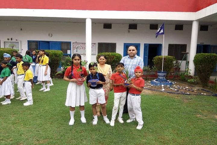 Saint Soldier Convent School-Events1
