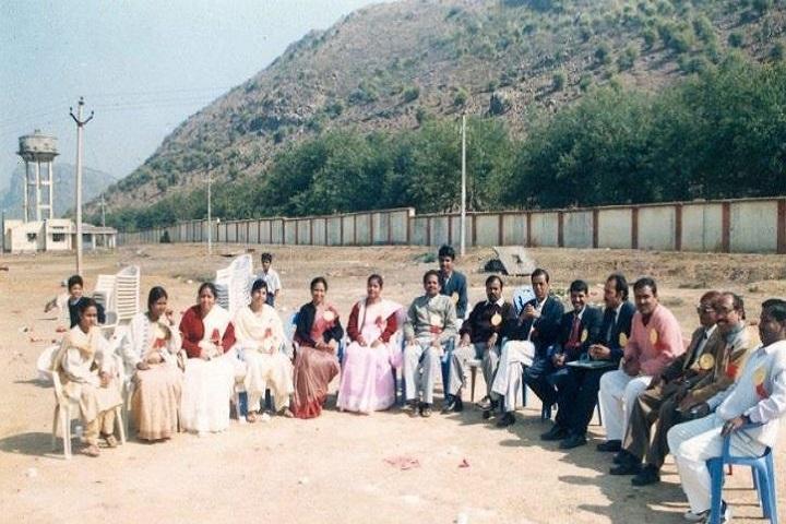 Jawahar Navodaya Vidyalaya-Faculty