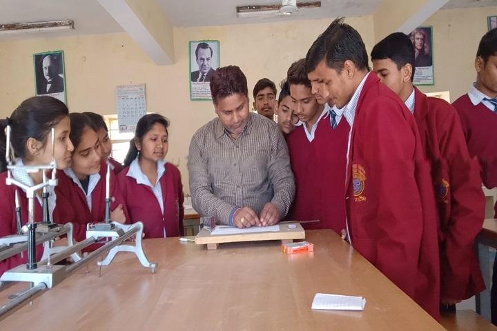 Jawahar Navodaya Vidyalaya-Physics-Lab