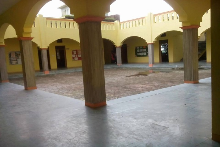 Sant Baba Nidhan Singh Ji Public School-Campus