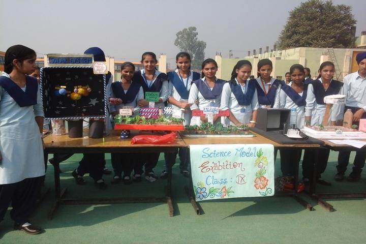 Sant Giani Gurbachan Singh Ji-Science Exhibition