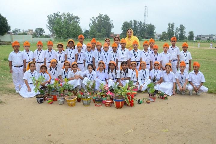 Sant Giani Gurbachan Singh Ji-Environment Day