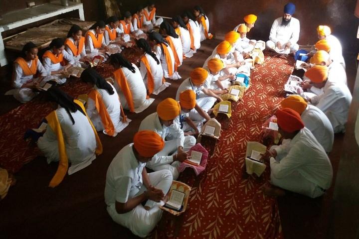 Sant Giani Gurbachan Singh Ji-Events