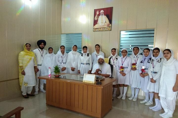 Sant Ishar Singh Public School-event1