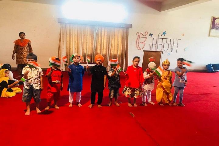 Sant Kirpal Singh Sewa Panthi Public School-event1