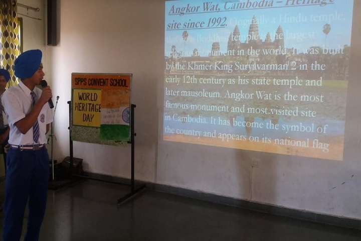 Sant Pranpal Singh Convent School-Seminar