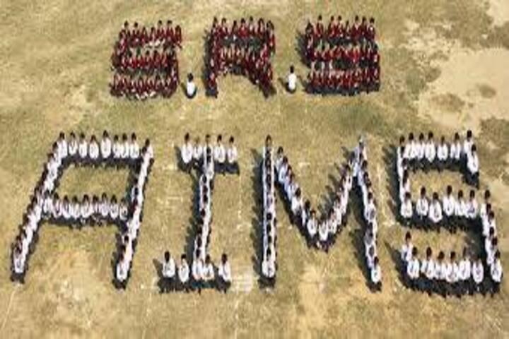 Sant Raghbir Singh Aims Public School-Activity