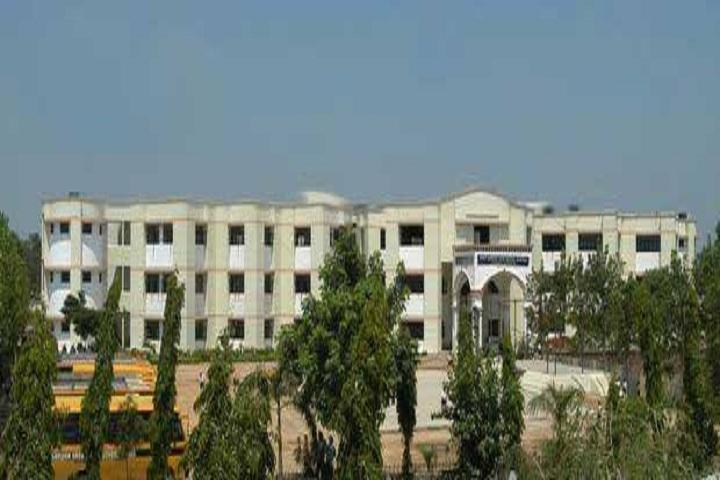 Sant Sarwan Dass Model School-School Building