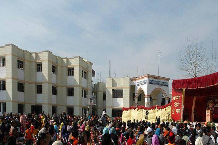 Sant Sarwan Dass Model School-Event3