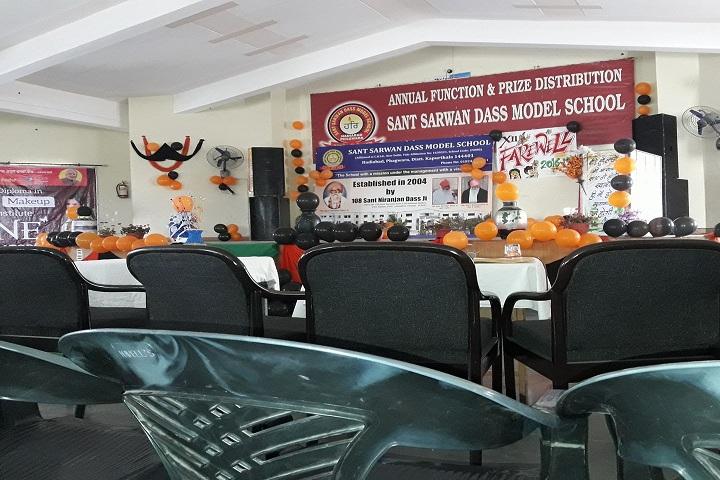 Sant Sarwan Dass Model School-Event4