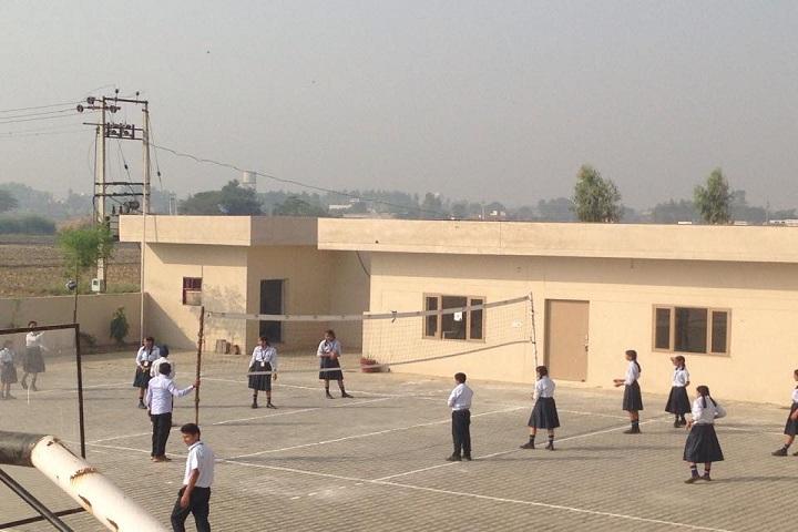 Santoor International Public School-Sport1