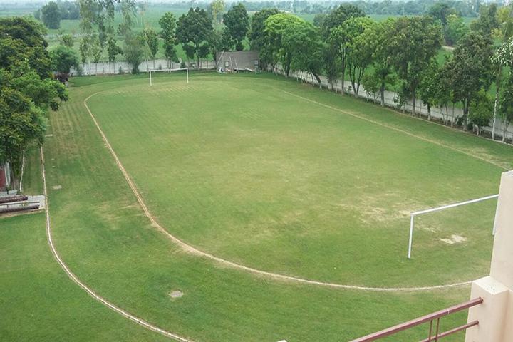 Sarvhitkari Vidya Mandir-Playground