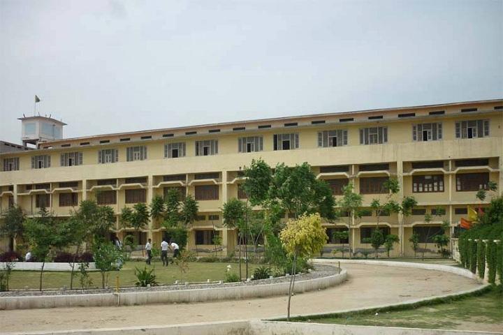 Sarvottam Academy-campus
