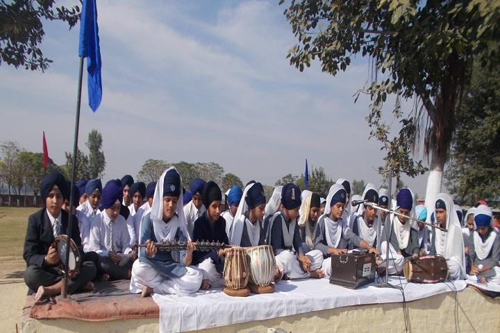 Sarvottam Academy-guruparv celebration