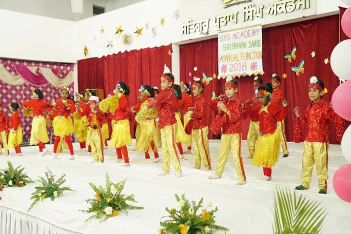 Satguru Partap Singh Academy-Culturals