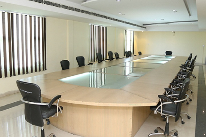 Sbrs Gurukul-Conference Room