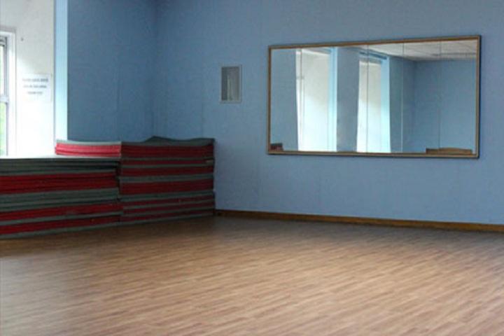 Sbrs Gurukul-Dance Room