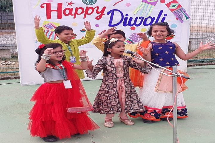 Arbor International School-Happy Diwali