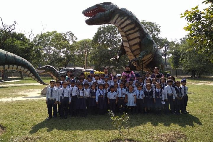 S B S Public School-Educational Tour