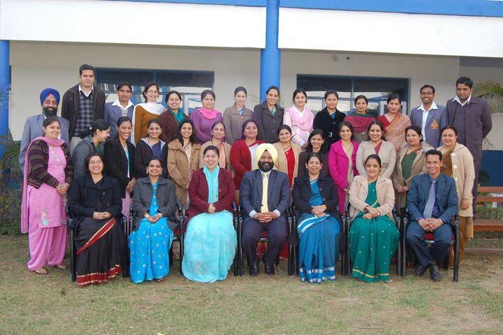 Scholar Fields Public School-Staff