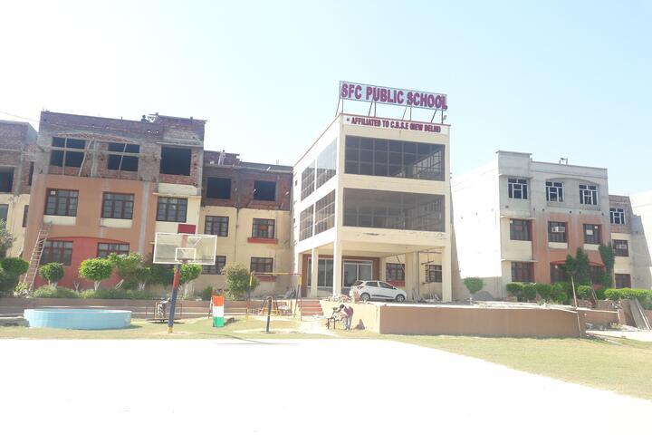 Sfc Public School-Campus